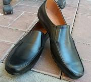 Мужская кожаная обувь оптом